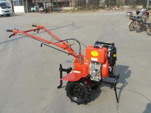 Power Tiller 5 5 Hp Petrol Power Tiller Wholesaler From