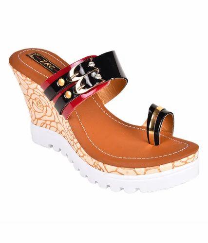 e8da763560f4 Women Wedges at Rs 200  pair