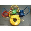 HTP Sprayer with Motor