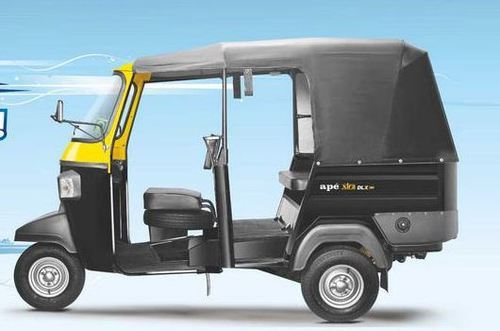 passenger - piaggio ape xtra dlx passenger authorized wholesale