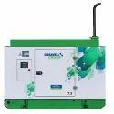 7.5 Kva Greaves Power Portable Generators, 3 Phase