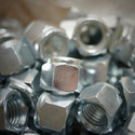 Alloy, Metal and Industrial Nuts