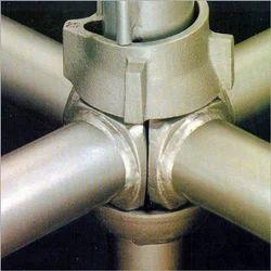 Steel Scaffolding & Shuttering Rental Services