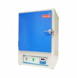 Digital Lab Oven