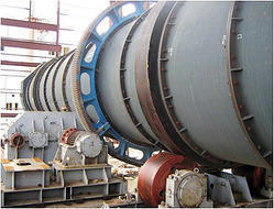 Steel Plant Spares