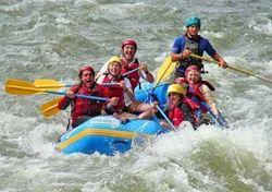 River Rafting Tours in Rishikesh