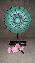 MDF Flower With Stand