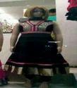 Long Frock Dress