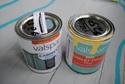 Raw Plastic Paint chemicals