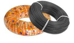 Shielded Flexible Cable