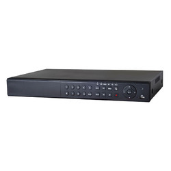Network Video Recorder