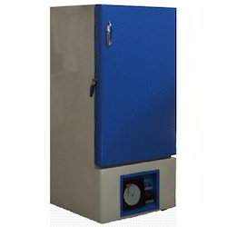 Vertical Plasma Freezer