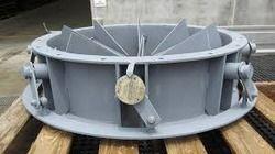 Metal Plate Fabrication Job Work