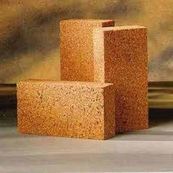 Insulating Brick, Size: 9 in. x 4 in. x 3 in