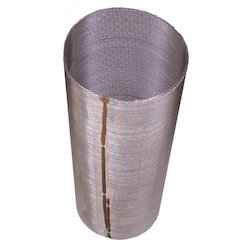 Multi Layer Cylinder Screen