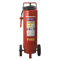 6 Ltr Stored Pressure Water Fire Extinguisher