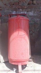Iron Fire Extinguisher Dcp Type