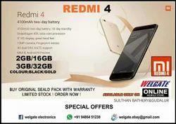 Redmi 4Mobile Phones