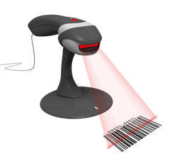 Barcode Scanner / Reader