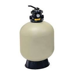 Sand Filters And Accessories