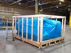 Export Packing Crate