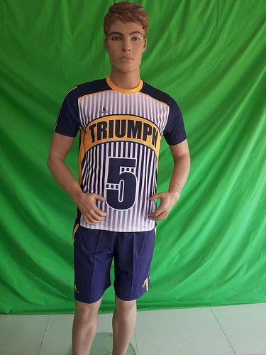 Customized Soccer Jersey