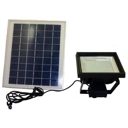 Led Solar Flood Light At Rs 1650 Piece Solar Flood Light Id