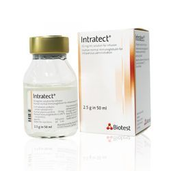 Intratect IVIG 20ml