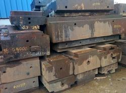Hot Die Steel 2714 Scrap / 12714 Die Scrap / 2714 Die Scrap