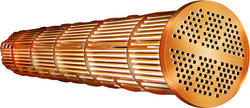 12 Feet Naval Brass Tube Bundle