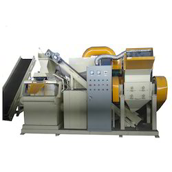 Waste Cable Granulating Machine LD-600(20mm)