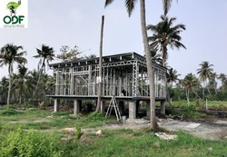 Residential Light Gauge Steel Construction Company