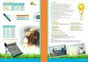 ISO Certified Solar Water Heater