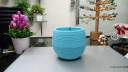 Hyperboles Self Watering Plastic Pot