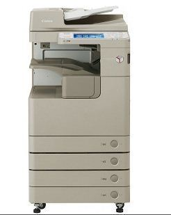 CANON IMAGERUNNER ADVANCE 4225 DRIVERS FOR WINDOWS 8