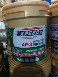 Lubricant Grease - AP3 Grease Manufacturer from Delhi