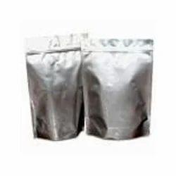 Zipper Aluminum Foil Pouch