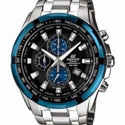 Casio Edifice Radiance Silver Watch