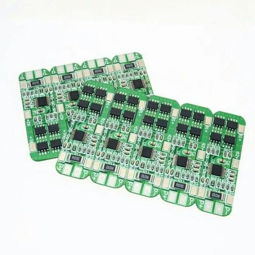 11.1V PCB Assembly