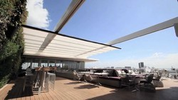 Texsys Retractable Roofing