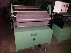 Surgical Bandage Rolling Machine