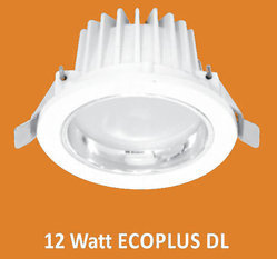 12 Watt Ecoplus DL LED Downlight