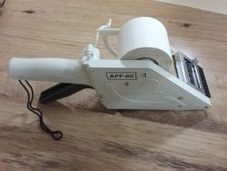 Hand Label Dispenser Gun