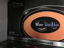 Car Mac Audio System