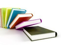 Hardcover Book Printing Service