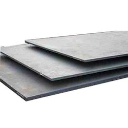 Mild Steel Rectangular MS Plates, For Construction