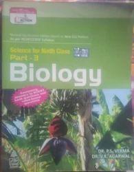 Old Biology Book