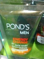 Ponds Men Face Wash