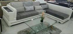 Modern Sofa Set, Seating Capacity: 6 Seater