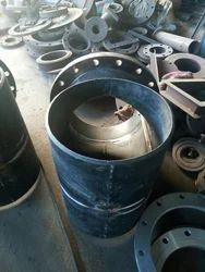 Heavy MS Barrel